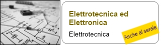 Elettrotecnica banner