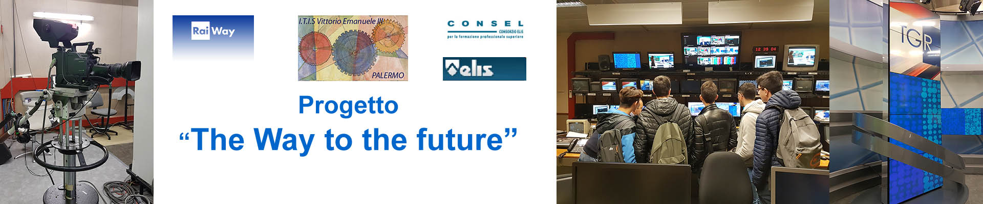 Progetto The Way to the future